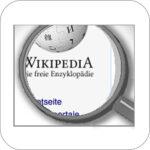 Wikipedia Suche