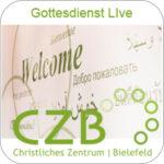 CZB Live Gottesdienst